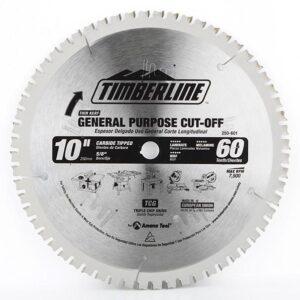 timberline saw blades