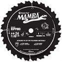 Timberline Mamba Blade RIP 8″x 24T (MA8024)
