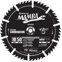 Timberline Mamba Blade Combo 10″x50T (MA10050)