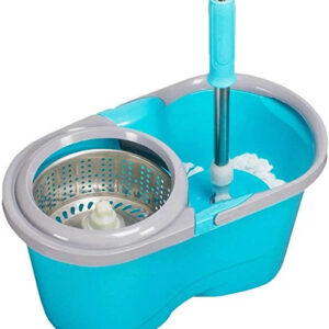 spinner mop with