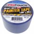 ProTouch Painters Tape 1.89 inches in Width and 30 feet in Length, Heavy Duty, Multi Surface, with Easy Application & Clean Removal. Ideal for Concrete, Wood, Grout, Cement, Tiles, Glass and More – CH91109