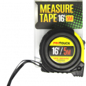 ProTouch Self Locking Measuring Tape 5 Meters Or 16 Feet, MID Accuracy (CH86126)