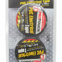 Private: Electrical Tape Pvc 2pc Pack (CH89099)