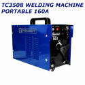 TC WELDING MACHINE PORTABLE 160A TC3508 (HW001)