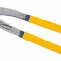 Worksite Tower Pincer 8 inch Pliers. Rust-Resistant Finish, Comfortable Handle, the perfect choice for extracting deep embedded nails from wood or any material. Perfect to use for any job around the house or at the construction site. Great for pulling, grabbing and cutting. WT1528