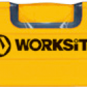 Worksite Aluminum Level Professional with Hand Holes & Break-Resistant Acrylic 32 inches (800mm) WT4161