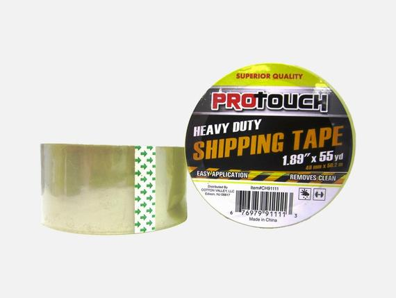 Protouch HD Shipping Tape 1.89 inches X 55 yards – CH91111
