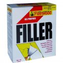 FLEETWOOD ALL PURPOSE FILLER FOR ALL REPAIRS AND FOR FILLING CRACKS,HOLES AND FOR LEVELING UNEVEN SURFACES