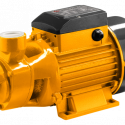 Worksite 1/2HP Vortex Pump 370W-Powerful Water Pump For Maximum Transport  Of Water from Place to Place- QB60-110v