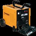 WORKSITE AC Portable ARC Welding Machine 250Amps, Ideal for Contractors, DIYers, Fabricators, Machine Shops, Garages And More – EWM104-110v