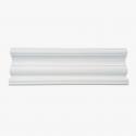 Crown Moulding- MDF 8ft Length, 4″ Width. Pattern- M1