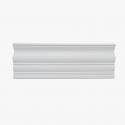 Crown Moulding- MDF 8ft Length, 5 1/2″ Width. Pattern- M17