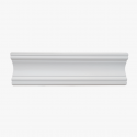 Crown Moulding- MDF 8ft Length, 4 1/2″ Width. Pattern- M27