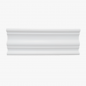 Crown Moulding- MDF 8ft Length, 3 3/4″ Width. Pattern- M6